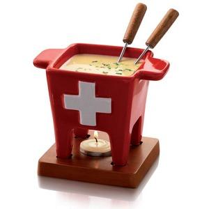 Boska Cheese Fondue 2 Schweiz