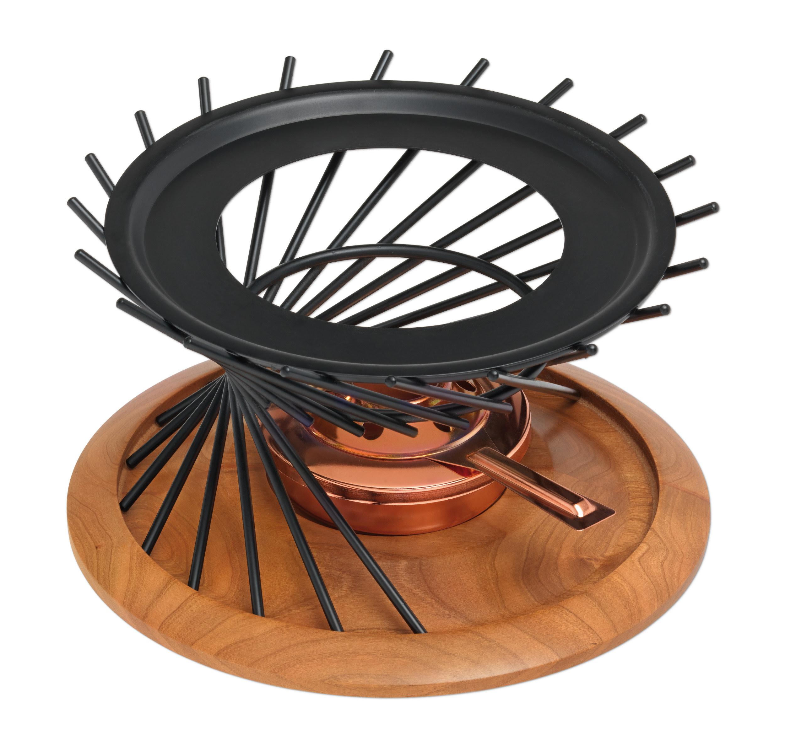 kuhn rikon rechaud vrin fondue rechauds. Black Bedroom Furniture Sets. Home Design Ideas