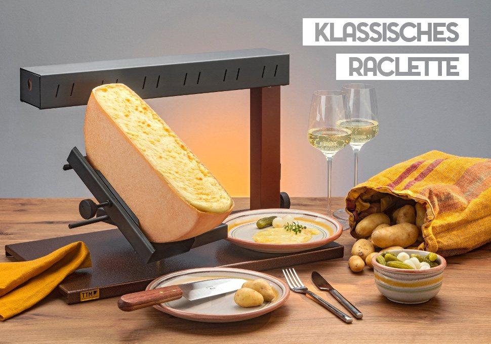 viele rezepte tipps raclettes online kaufen. Black Bedroom Furniture Sets. Home Design Ideas