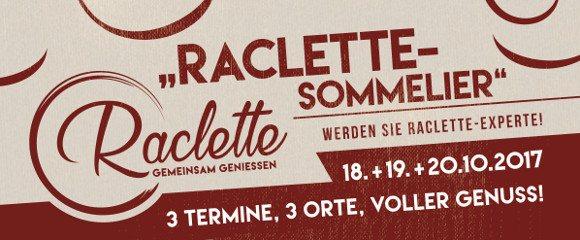 Raclette Sommelier