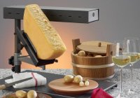 raclette die besten rezepte ger te. Black Bedroom Furniture Sets. Home Design Ideas