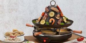 Raclette  RACLETTE.de Online Shop - Übersicht | raclette.de