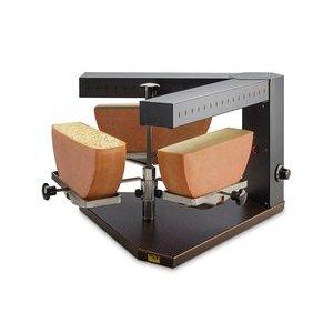 Funcooking - TTM Trio Raclette Ofen  - Onlineshop Raclette