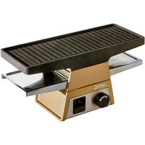 Spring Raclette 2 Basismodul sand Raclette Grill