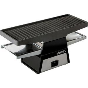 Spring Raclette 2 Erweiterungsmodul, schwarz