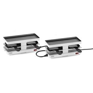 Stöckli Twinboard Set weiss