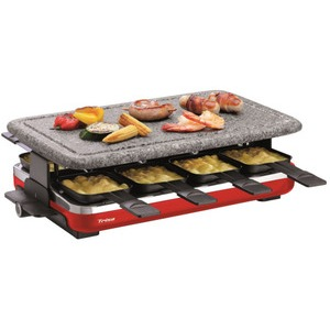 Trisa – HotStone Swiss Edition 8 Raclette-Grill