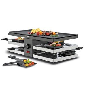 Spring Raclette8 Fun schwarz