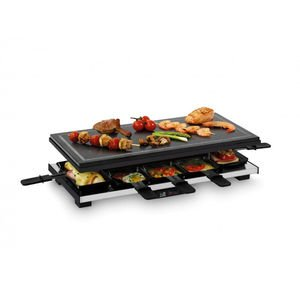 Fritel Raclette Grill SG 3180 Hot Stone