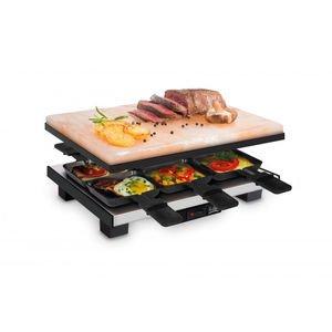 Fritel Raclette Grill RG 3150 mit Salzstein