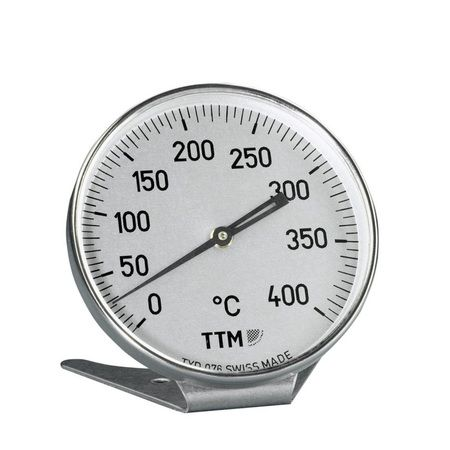 TTM Backofenthermometer