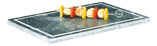 k chenprofi hei er stein f r raclette hot stone. Black Bedroom Furniture Sets. Home Design Ideas