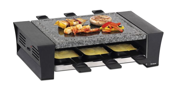 Trisa Raclettino 6 Raclette Grill
