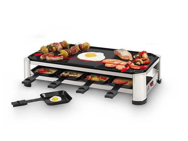 Fritel Raclette Grill RG 2170