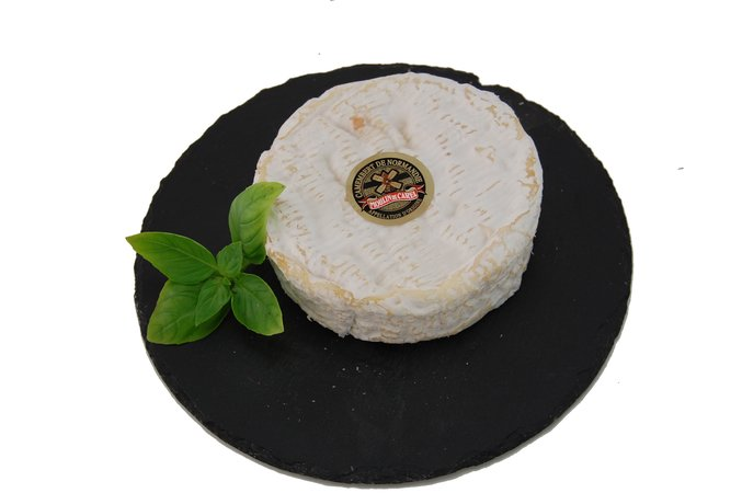 Lactalis Camembert AOP Moulin de Carel 250 g