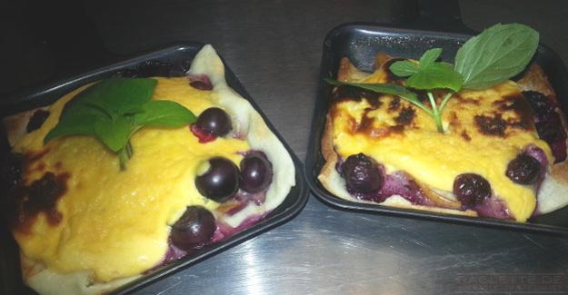 Sommerküche Leichte Rezepte : Leichte sommerküche desserts chefkoch raclette rezepte