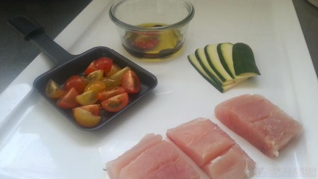 Tomaten-und-Barsch