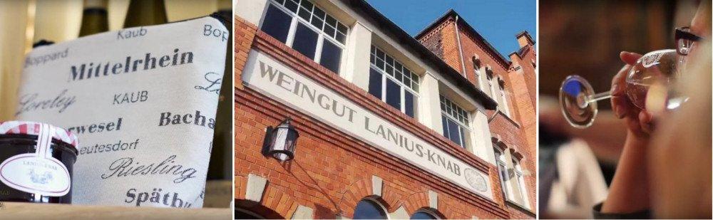 Weingut Lanius-Knab, Oberwesel